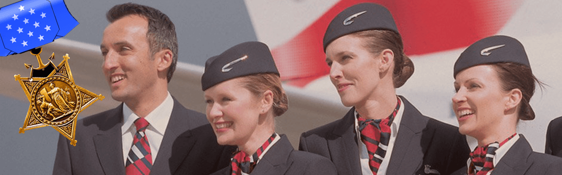5 Bravest Flight Attendants | WOC