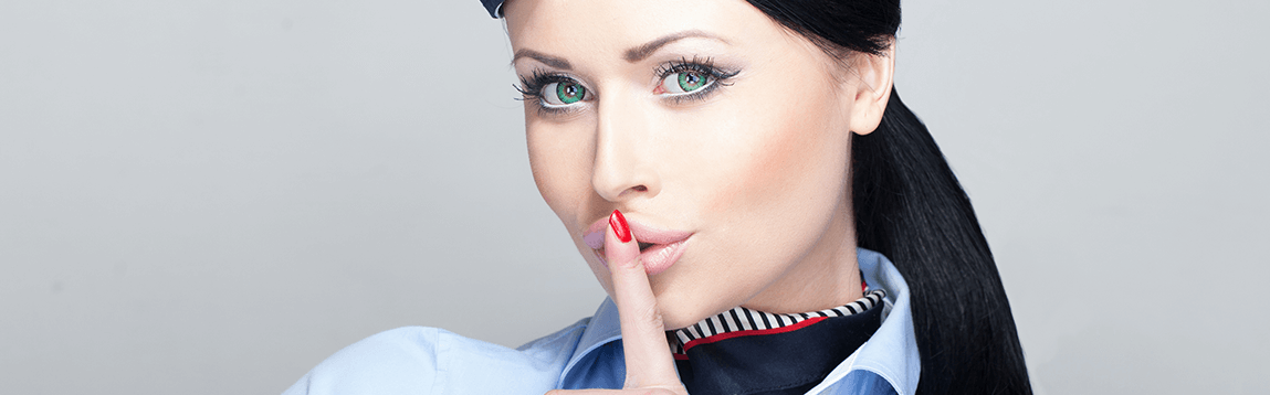 5 Situations Flight Attendants Don't Want to Handle | WOC