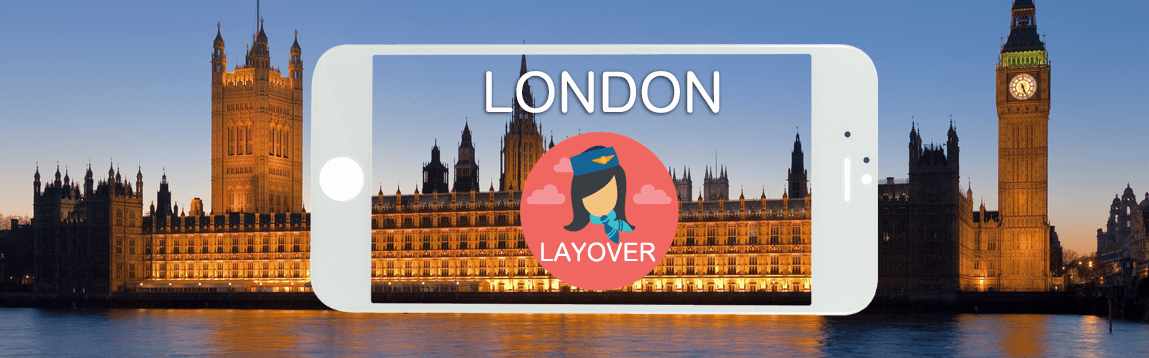 London Layover Tips For Flight Attendants | WOC