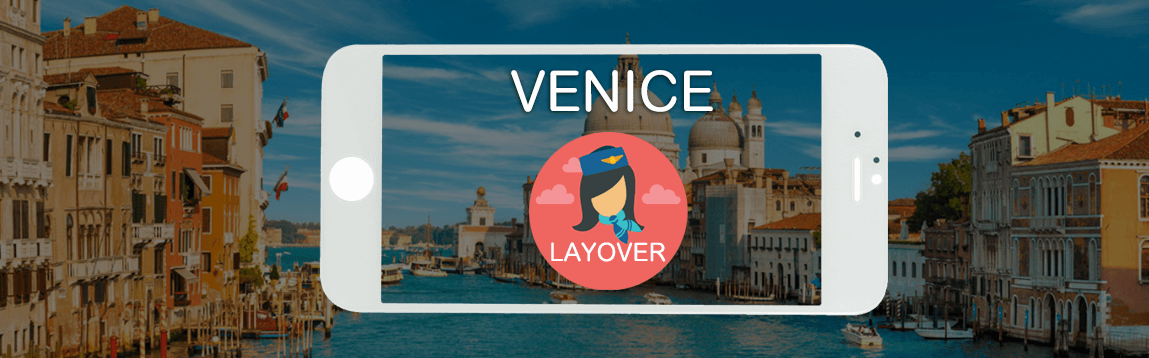 Venice Layover Tips For Flight Attendants | WOC