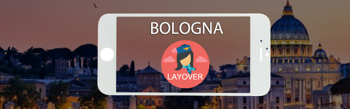 Bologna Layover Tips For Flight Attendants | WOC