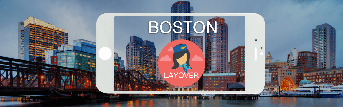 Boston Layover Tips For Flight Attendants | WOC