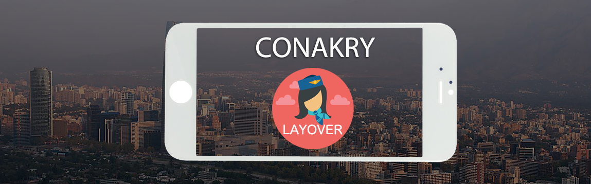 Conakry Layover Tips For Flight Attendants | WOC