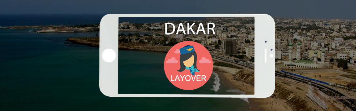 Dakar Layover Tips For Flight Attendants | WOC
