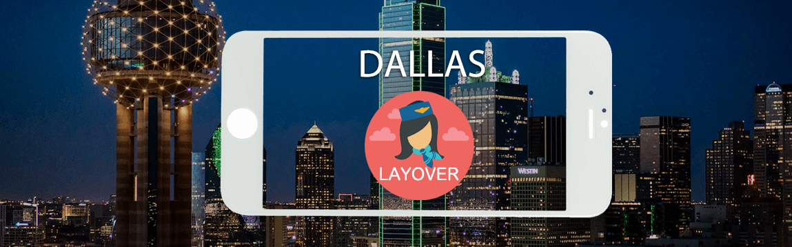 Dallas Layover Tips For Flight Attendants | WOC