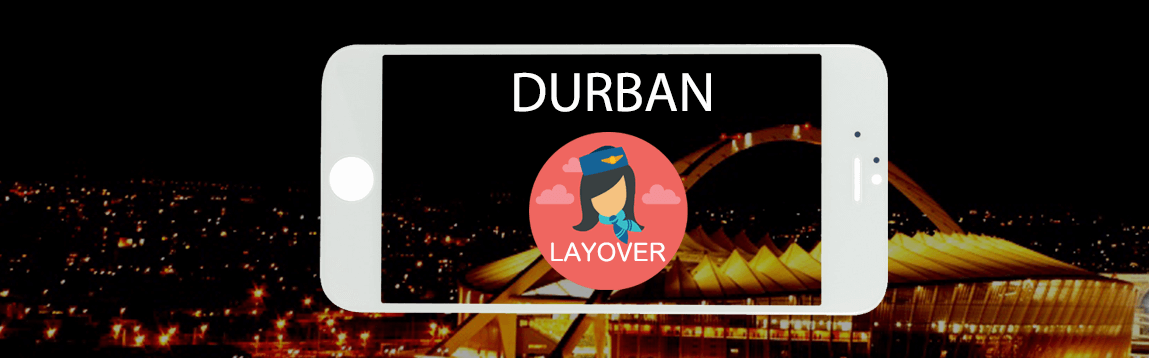Durban Layover Tips For Flight Attendants | WOC