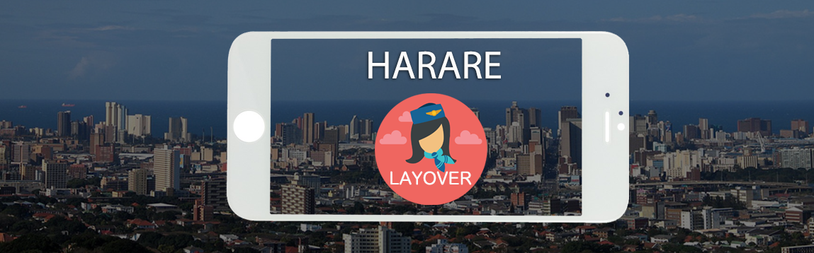 Harare Layover Tips For Flight Attendants | WOC