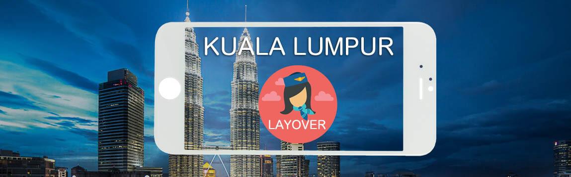 Kuala Lumpur Layover Tips For Flight Attendants | WOC