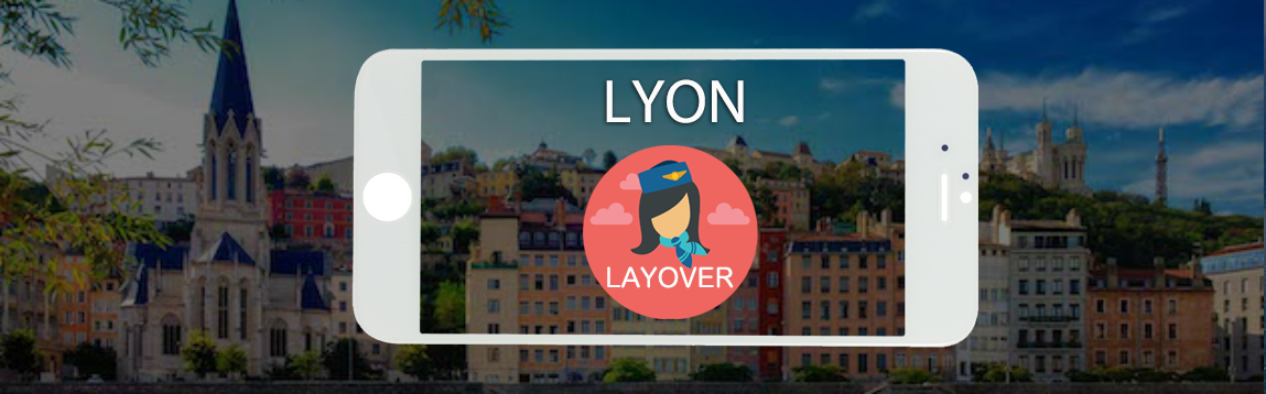 Lyon Layover Tips For Flight Attendants | WOC