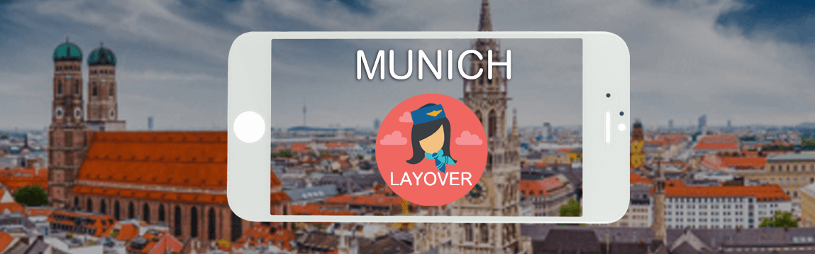 Munich Layover Tips For Flight Attendants | WOC