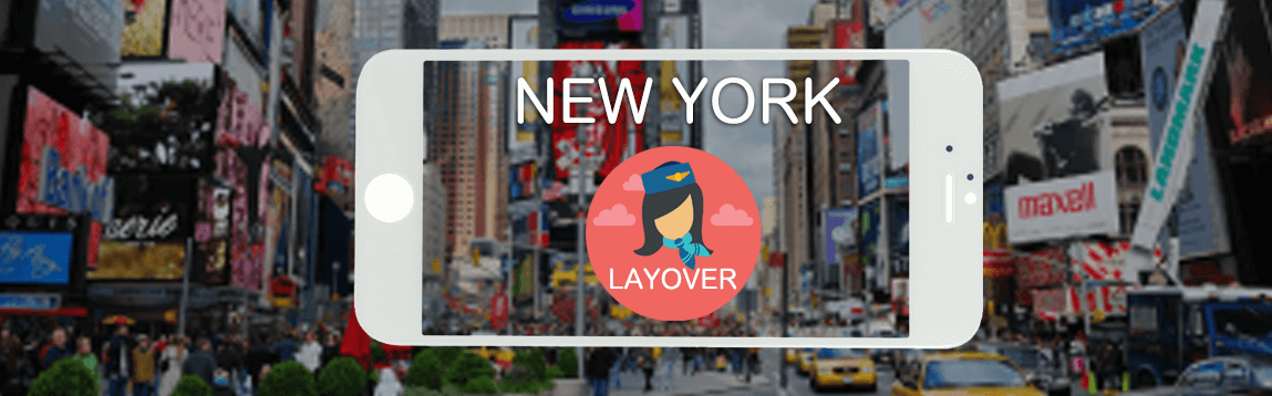 New York Layover Tips For Flight Attendants | WOC