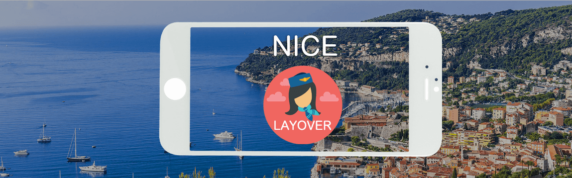 Nice Layover Tips For Flight Attendants | WOC