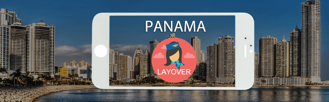 Panama City Layover Tips For Flight Attendants | WOC