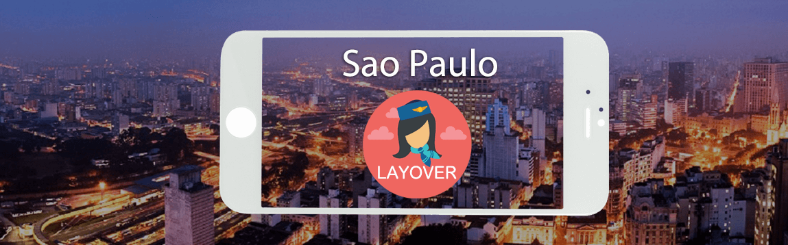 São Paulo Layover Tips For Flight Attendants | WOC