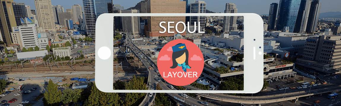Seoul Layover Tips For Flight Attendants | WOC