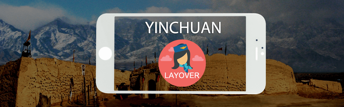 Yinchuan Layover Tips For Flight Attendants | WOC