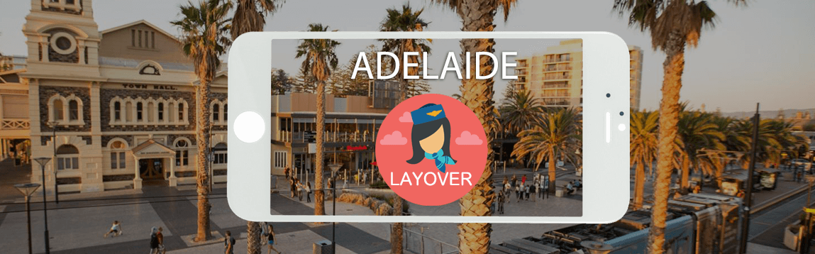 Adelaide Layover Tips For Flight Attendants | WOC