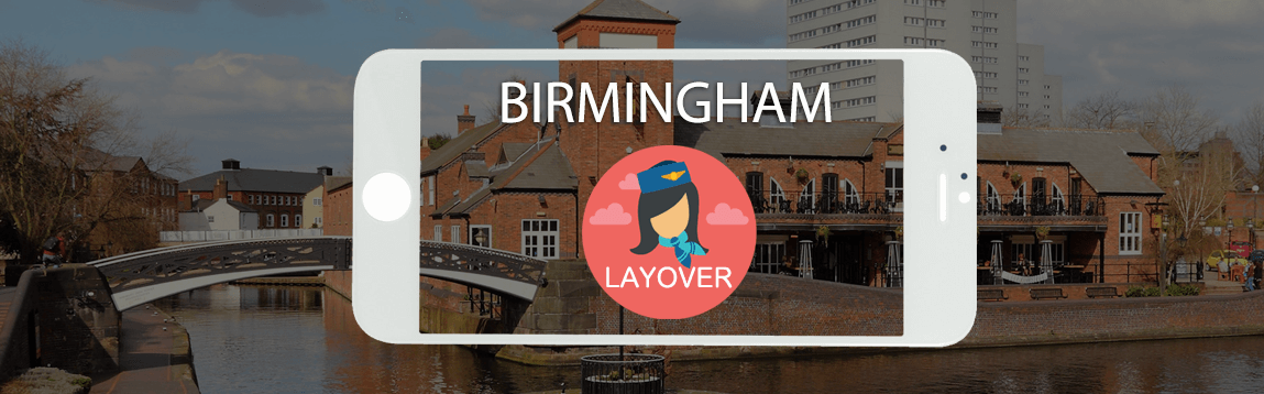 Birmingham Layover Tips For Flight Attendants | WOC