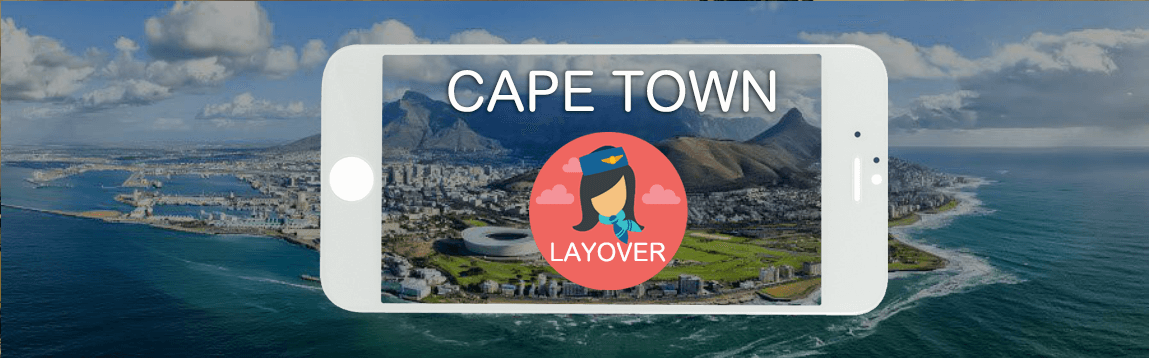 Cape Town Layover Tips For Flight Attendants | WOC