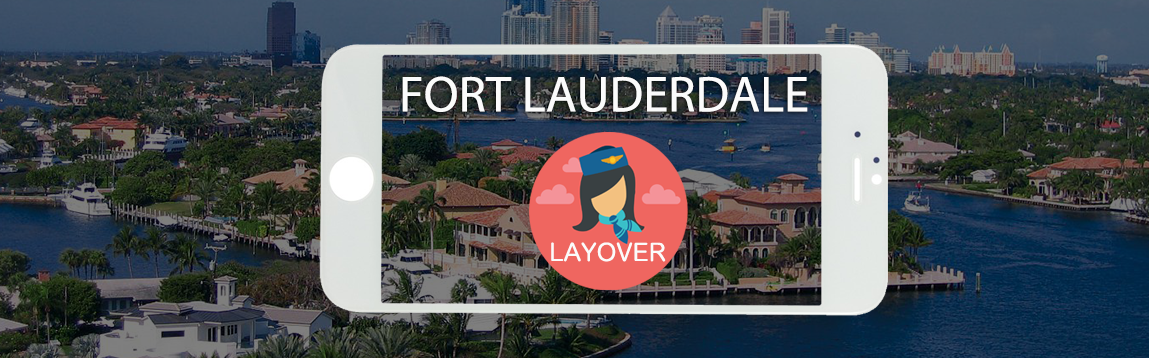 Fort Lauderdale Layover Tips For Flight Attendants | WOC
