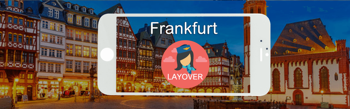 Frankfurt Layover Tips For Flight Attendants | WOC