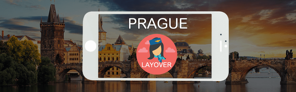 Prague Layover Tips For Flight Attendants | WOC
