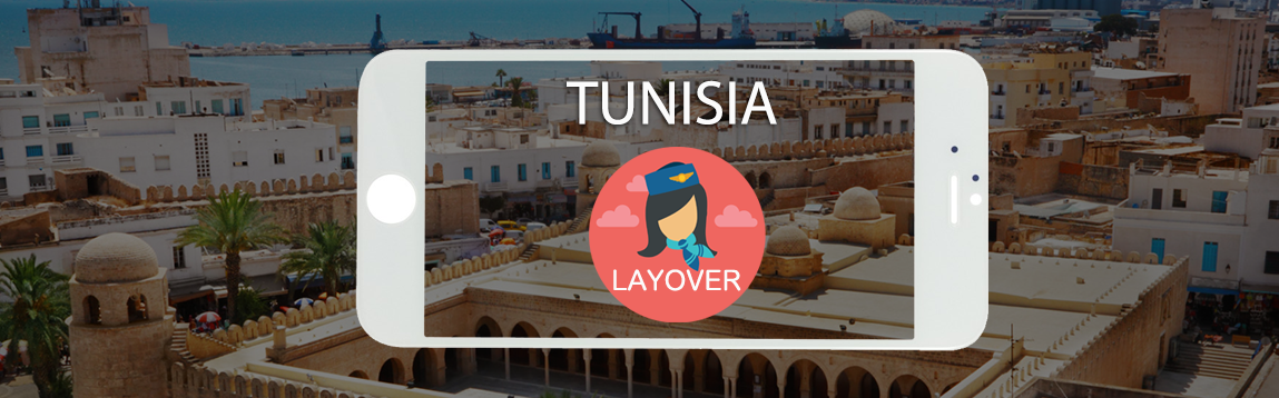 Tunis Layover Tips For Flight Attendants | WOC