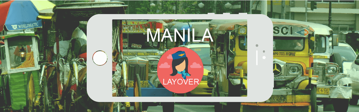 Manila Layover Tips For Flight Attendants | WOC