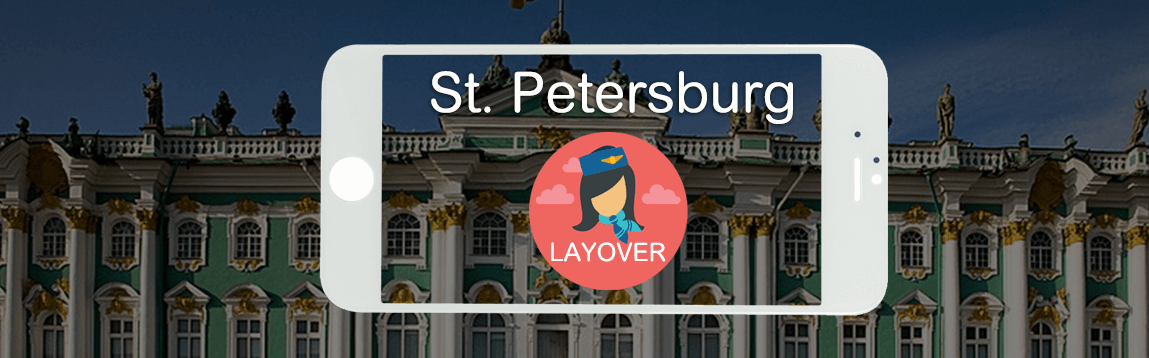 St. Petersburg Layover  Tips For Flight Attendants | WOC