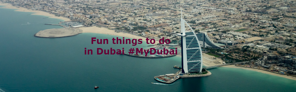 Winter is here! Time for fun activities in Dubai   WOC