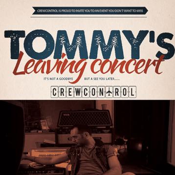 Crewcontrol poster