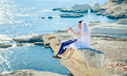 The honeymoon of your dream In Spain