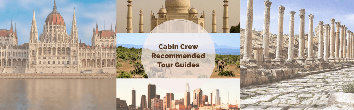 Top 5 Layover Tour Guides for Cabin Crew | WOC