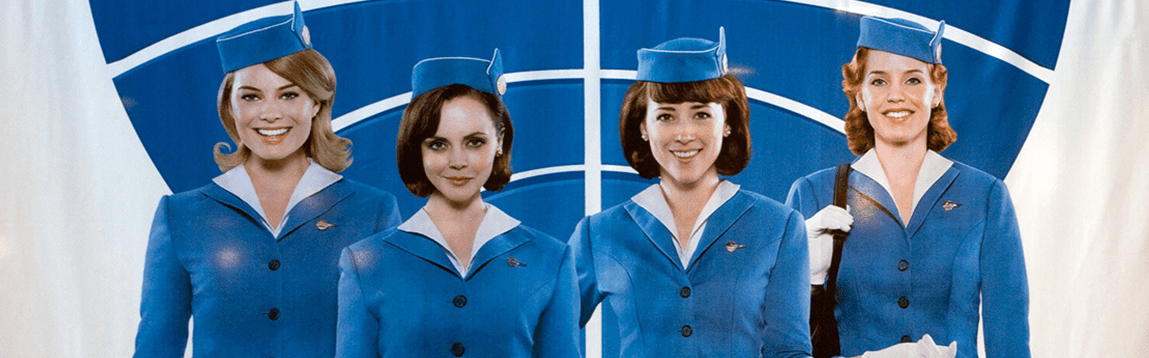 Cabin Crew: Mystical Creatures or Mortal Beings? | WOC