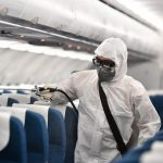 Emirates Crew To Don PPE To Protect Against Covid-19