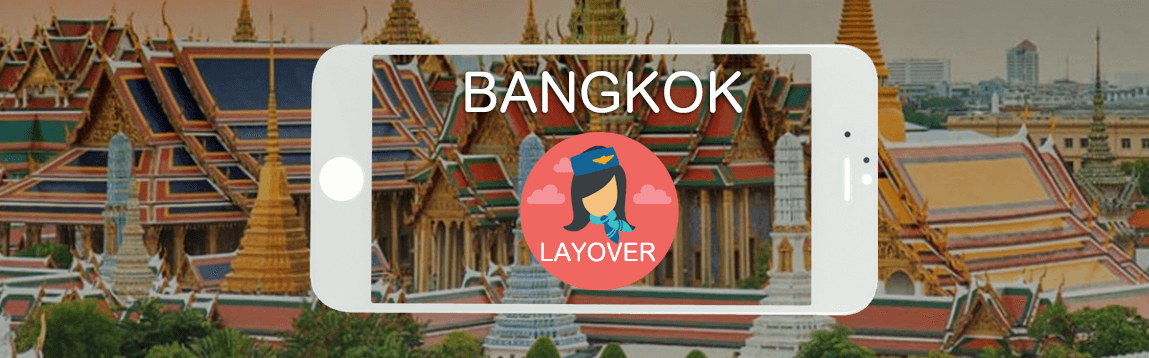 Bangkok Layover Tips For Flight Attendants | WOC