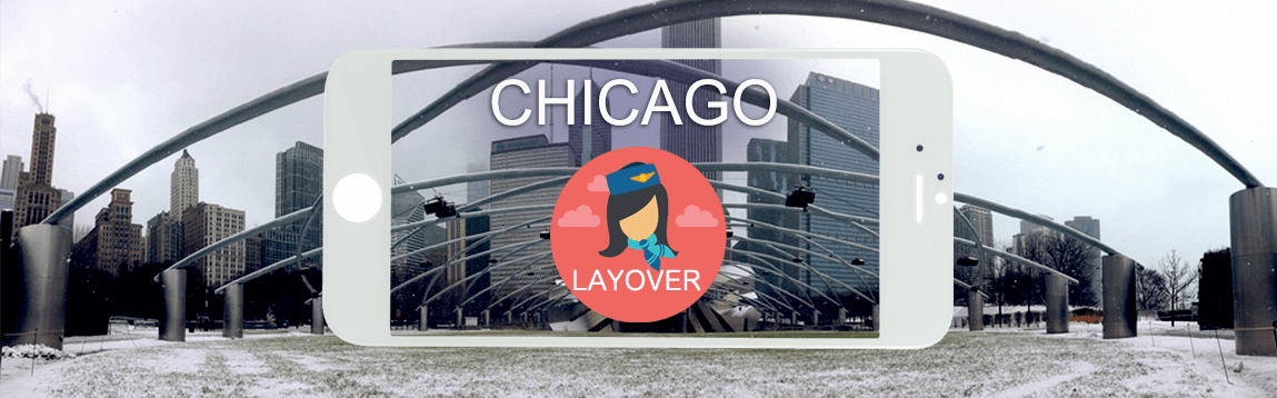 Chicago Layover Tips for Flight Attendants | WOC