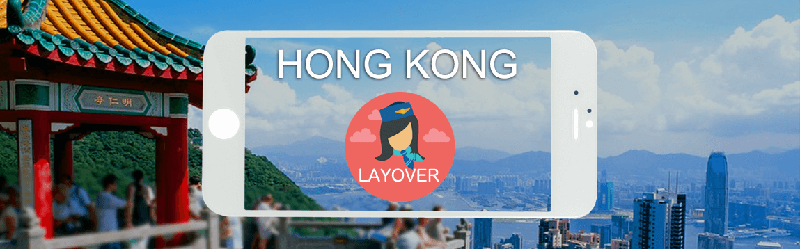 Hong Kong Layover Tips for Flight Attendants | WOC