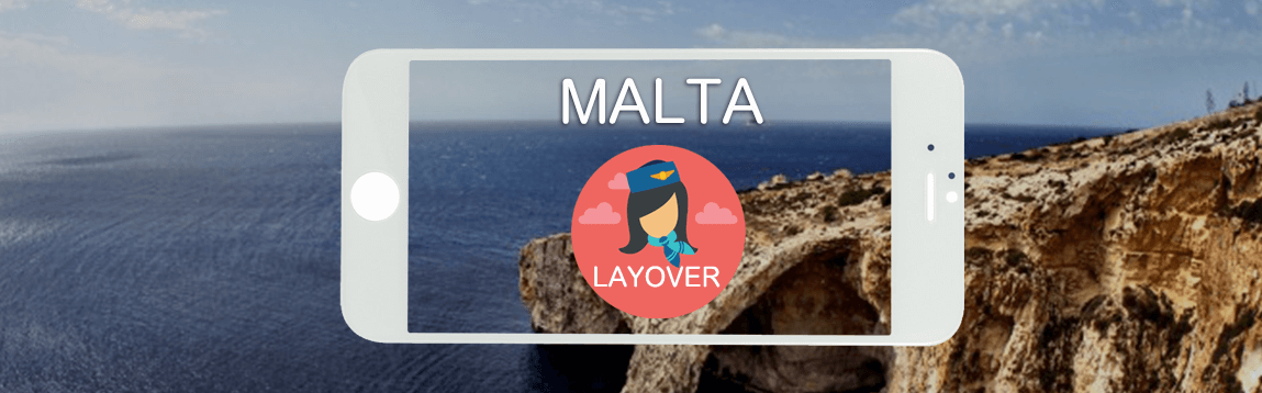 Malta Layover Tips for Flight Attendants | WOC
