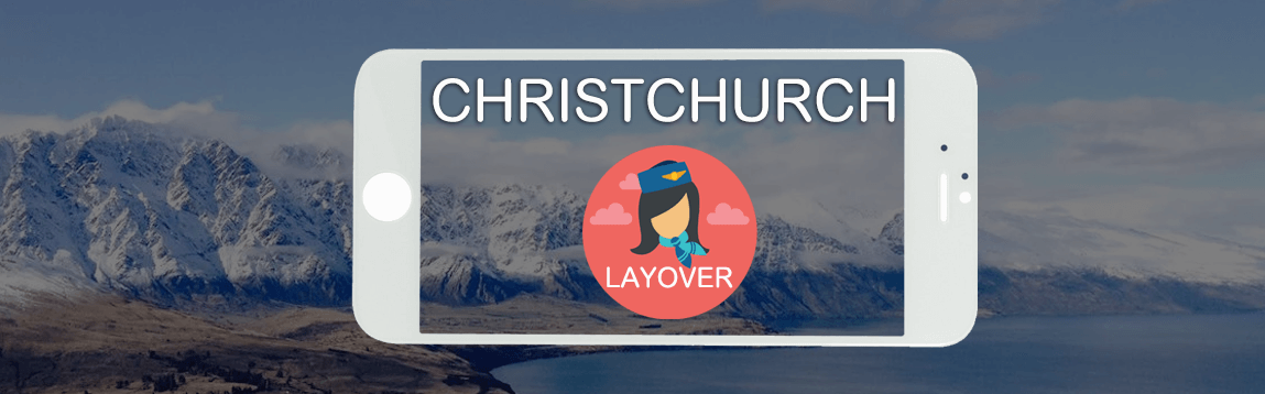 Christchurch Layover Tips For Flight Attendants | WOC