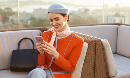 Top 5 Flight Attendant Bloggers | WOC