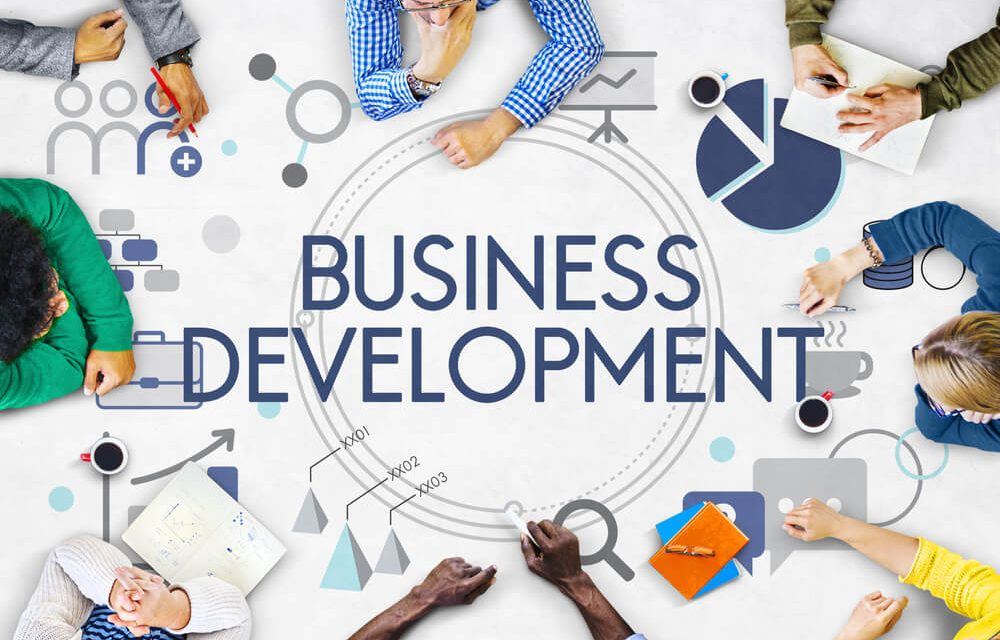 We're looking for a 2 to 4 months intern in Business Development