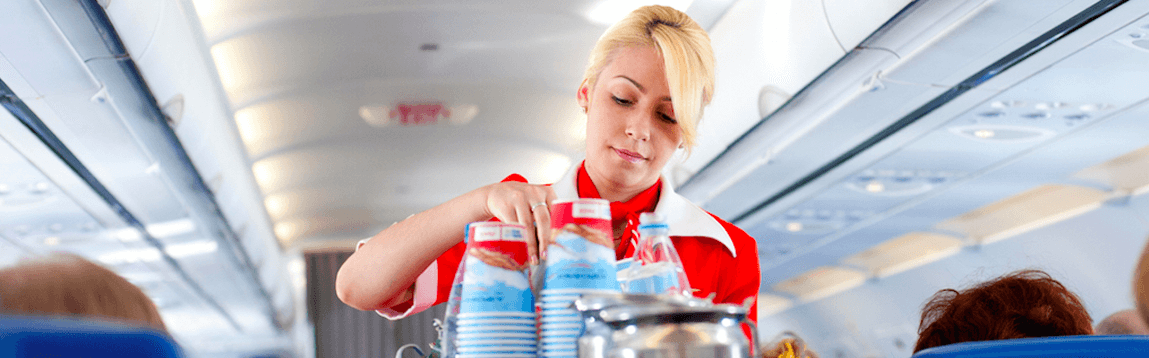 Cabin Crew Myths Busted | WOC