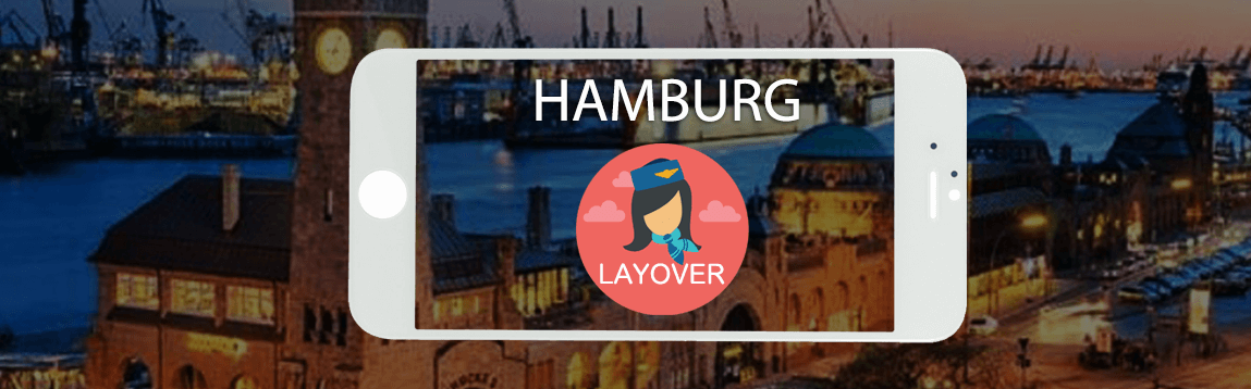 Hamburg Layover Tips For Flight Attendants | WOC