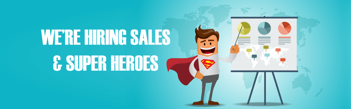 Join our Startup Sales team