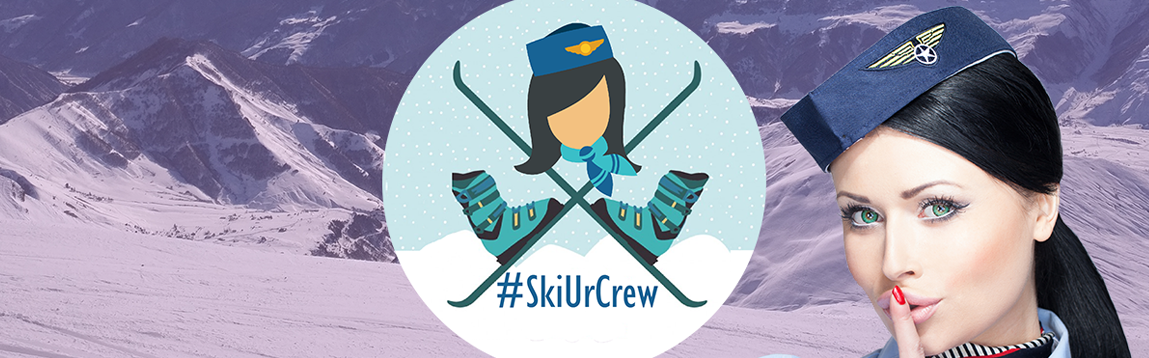 Win an Unforgettable Ski Trip To Georgia With #SkiUrCrew & WOC !