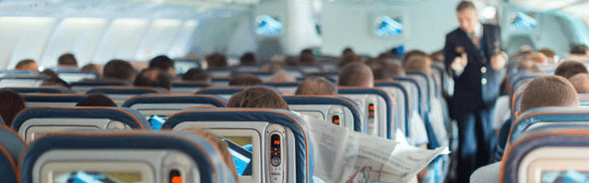 What passengers would love from cabin crew? | WOC
